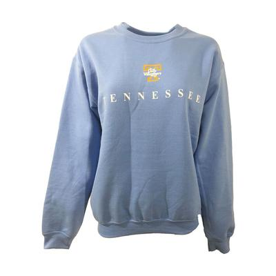 Tennessee Women's Lady Vols Logo Crew Neck