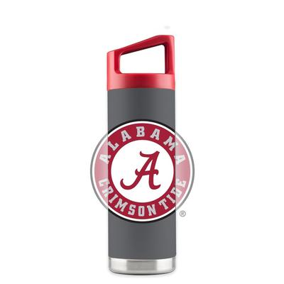 Alabama 16 oz. Bottle w/Lid