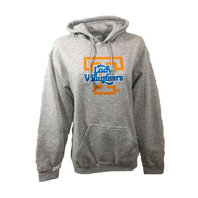 Tennessee Women's Lady Vols Big Logo Hoodie