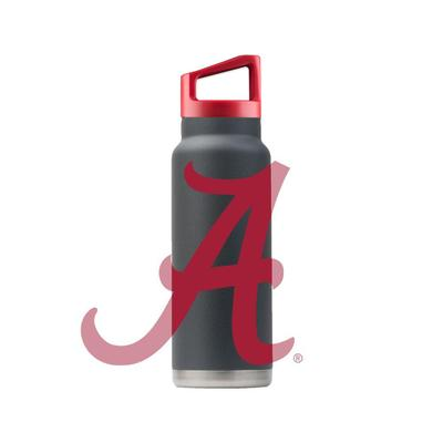 Alabama 40 oz. Bottle w/Lid