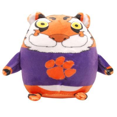 Clemson Kid's Smusherz Plush Mascot