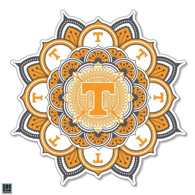 Tennessee SDS Design Kaleidoscope Decal