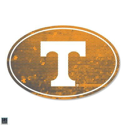 Tennessee SDS Design Halftone Decal
