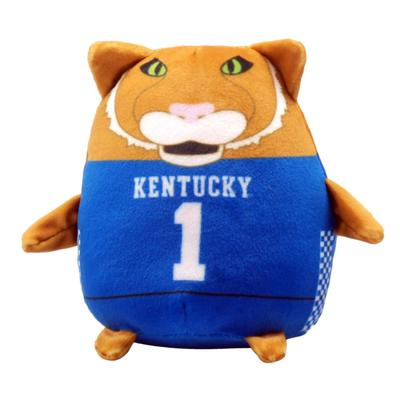 Kentucky Kid's Smusherz Plush Mascot