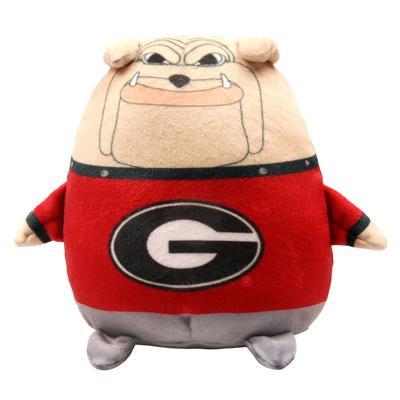 Georgia Kid's Smusherz Plush Mascot