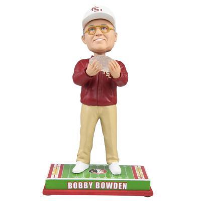 FSU Kid's Bobby Bowden Bobble Head