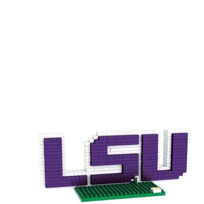 LSU Kid's BRXLZ LSU Logo