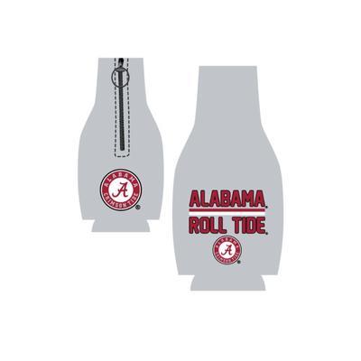 Alabama Bar Logo Bottle Koozie
