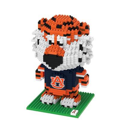 Auburn Kid's BRXLZ Mascot