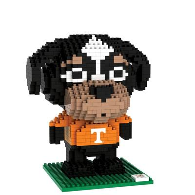 Tennessee Kid's BRXLZ Mascot Puzzle
