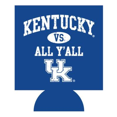 Kentucky Vs. All Y'all Can Cooler