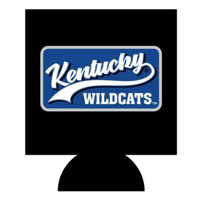 Kentucky Patch Can Cooler