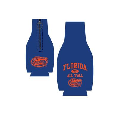 Florida Vs. All Y'all Koozie