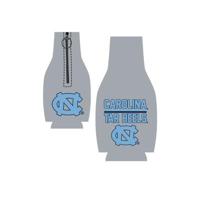 UNC Bar Logo Bottle Koozie