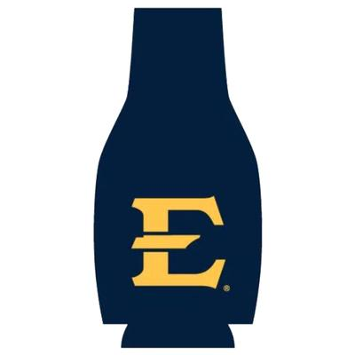 ETSU Home and Away Bottle Koozie