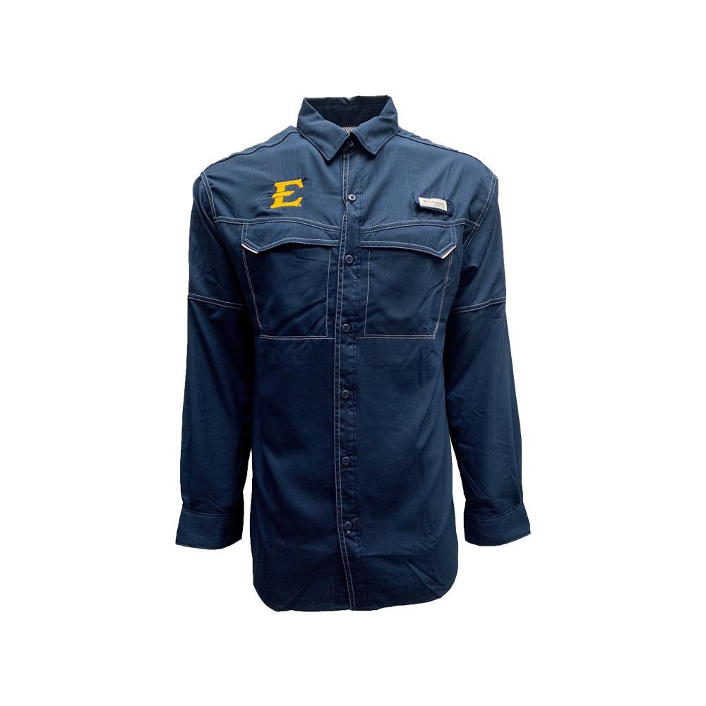 Etsu Columbia Offshore L/S Shirt