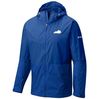 Kentucky Columbia Roan Mountain Full Zip