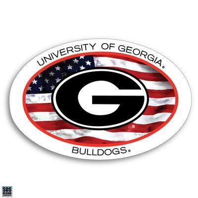 Georgia SDS Design 6