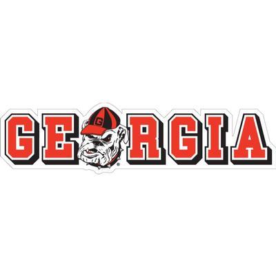 Georgia SDS Design 2