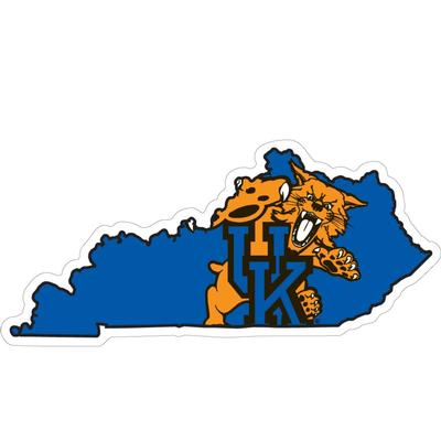 Kentucky SDS Design 6