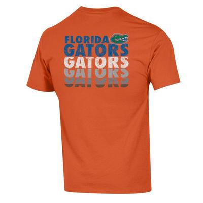 Florida Repeating Gators 2 For $28 Tee