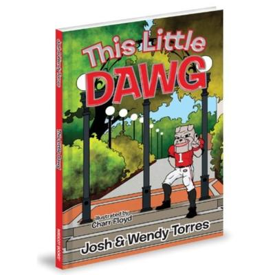This Little Dawg by Josh and Wendy Torres