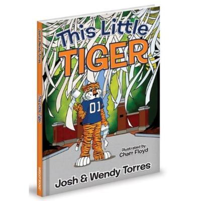 This Little Tiger by Josh and Wendy Torres