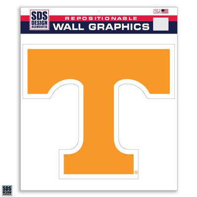 Tennessee SDS Design Power T Wall Graphic