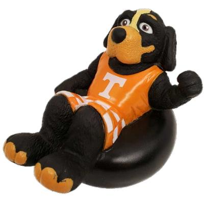 Tennessee Smokey Rubber Tubbers Bath Toy