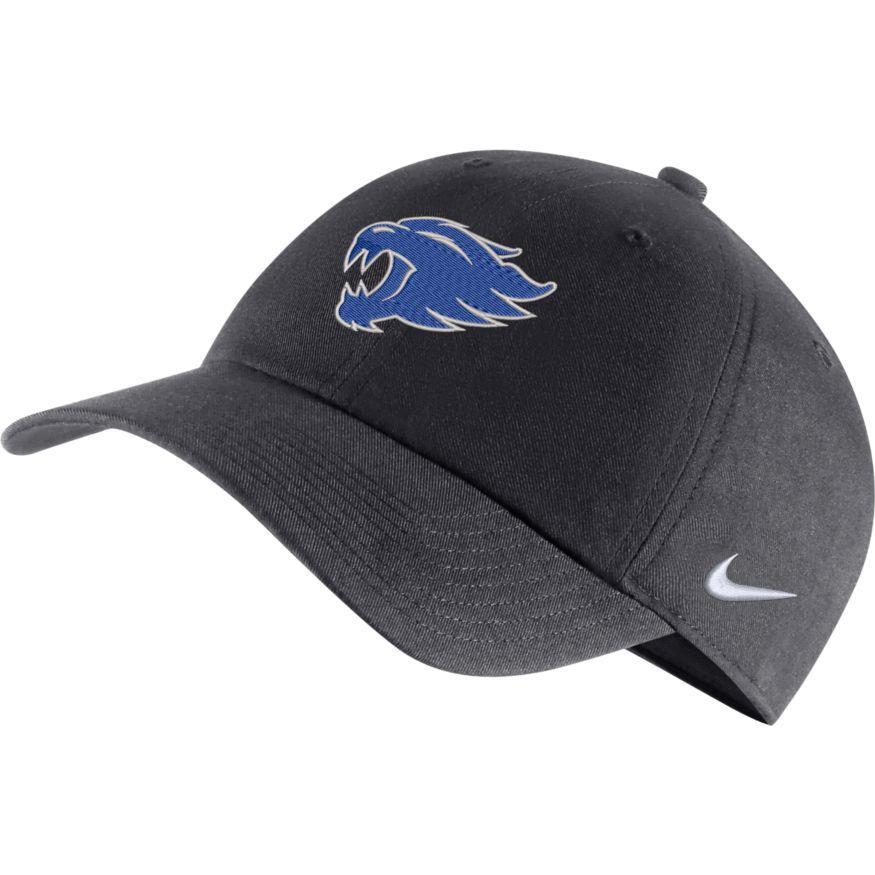 Kentucky Nike H86 Logo Adjustable Hat
