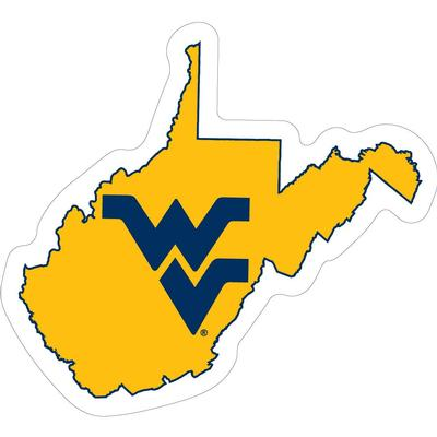 West Virginia SDS Design 6
