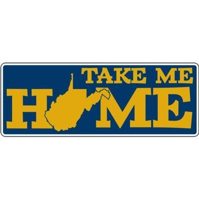 Take Me Home 6' Decal