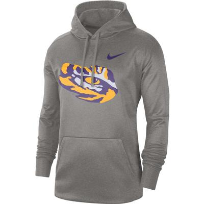 LSU Tigers Nike Essential Hoodie