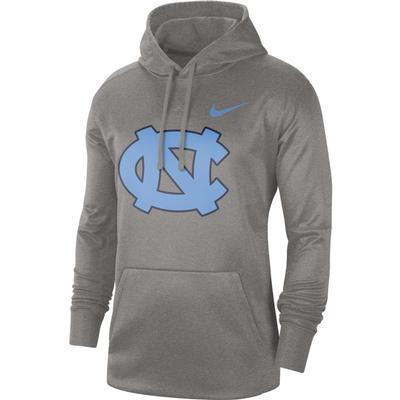 UNC Men's Nike Essential Hoodie