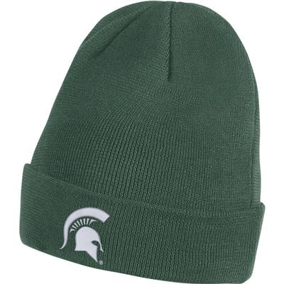 Michigan State Nike Dri-FIT Beanie