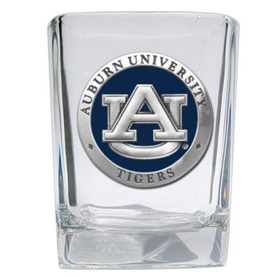 Auburn Heritage Pewter Blue Shot Glass
