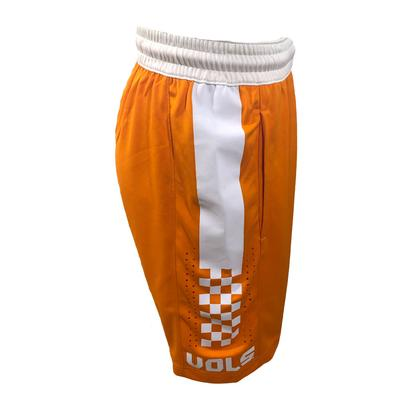 Tennessee Men's Nike Replica Road Basketball Shorts