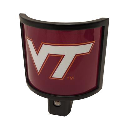 Virginia Tech Nightlight