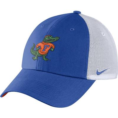 Florida Nike Vault Logo H86 Trucker Hat