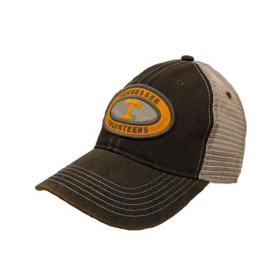 Tennessee Legacy Youth Oval Raised Patch Hat