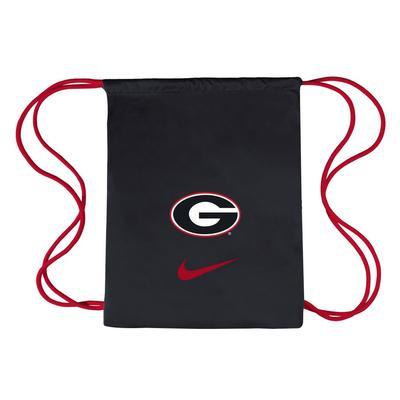 Georgia Bulldogs Nike Vapor Gymsack