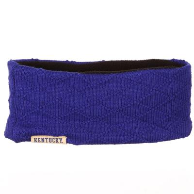Kentucky Zephyr Aura Knit Headband
