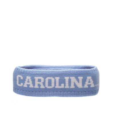 UNC Women's Knit Headband