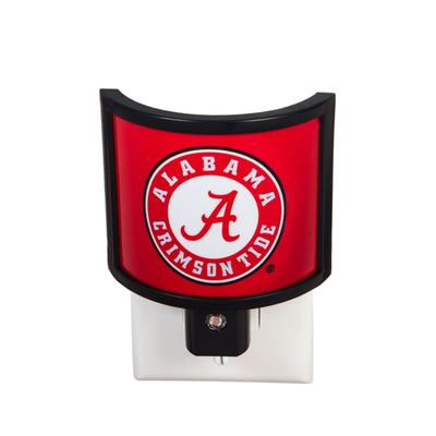 Alabama Evergreen LED Nightlight