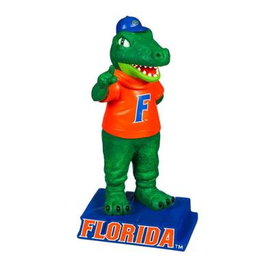 Florida Evergreen Mascot Statue
