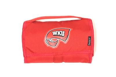 Western Kentucky Freezable Lunch Box