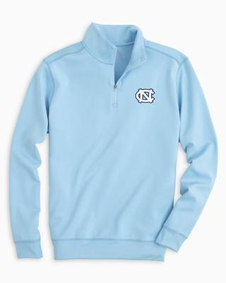 North Carolina Southern Tide Gameday Quarter Zip