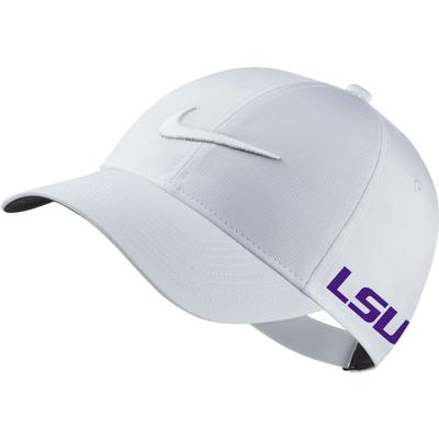 LSU Nike Golf Women's L91 Adjustable Hat