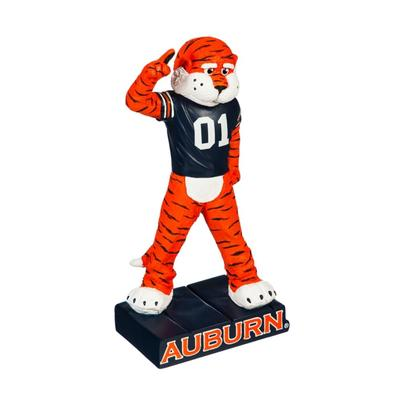 Auburn Evergreen Mascot Statue