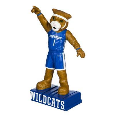 Kentucky Evergreen Mascot Statue